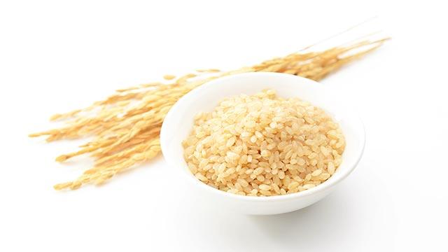 健康な体を手に入れるために!玄米の栄養素など詳しく解説!