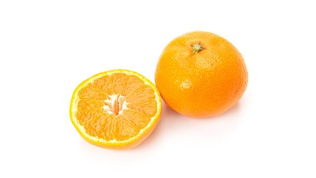 ダイエットにおすすめの果物「みかん」!体を温めて冷え対策に!