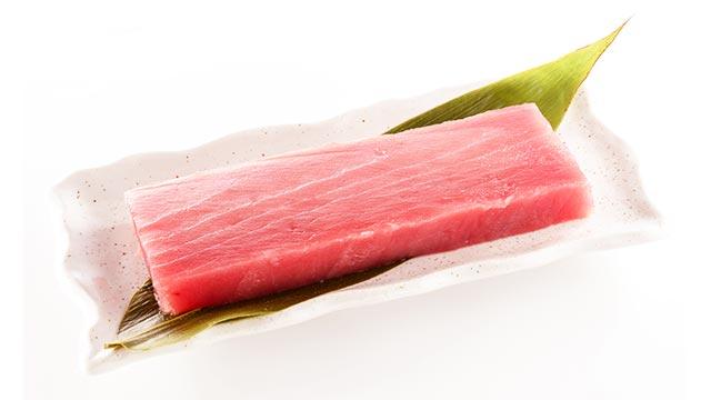 不飽和脂肪酸のDHAを豊富に含んだ「まぐろ」の特徴や調理法