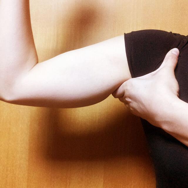 腕のむくみ・セルライト対策に効果的な腕マッサージのやり方-15