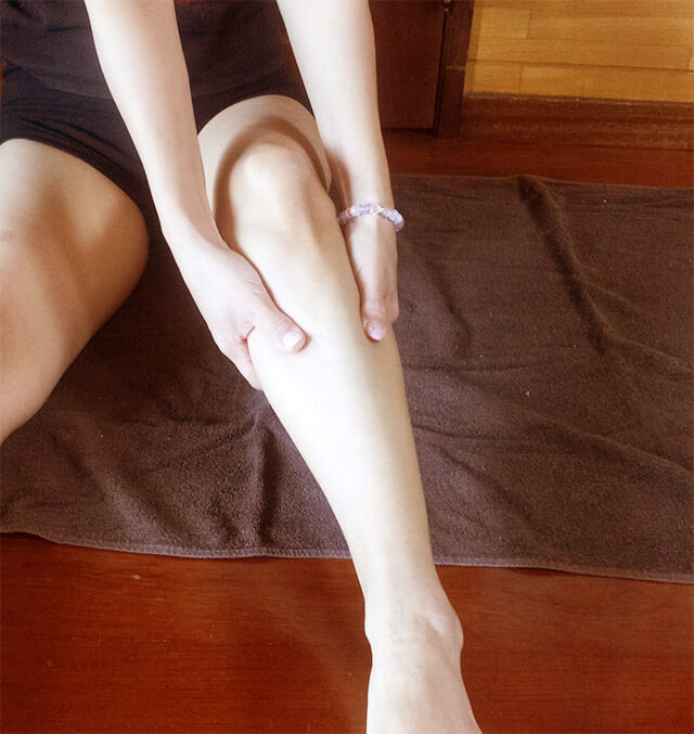 むくみ脚をマッサージする方法【後編】-04