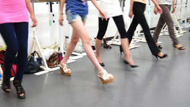 ウォーキングは最強のダイエット!痩せるための正しい歩き方!