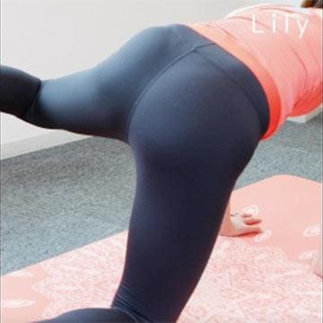 お尻と体幹を鍛えてヒップアップ!オープンサイドプランクのやり方