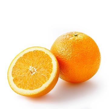眠れない夜には「オレンジ」の柑橘の香りがぴったり!