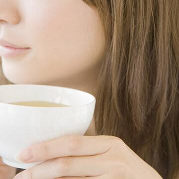 身体を温めてダイエット!りんご生姜茶の作り方!