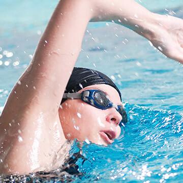 水泳ダイエットを成功させるためのコツとは?