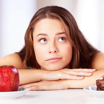 あなたがダイエットに成功しない原因5パターン