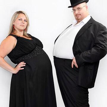 幸せ太りにはちゃんとした理由があった?幸せ太りのメカニズム