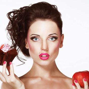 増えた体重を信じる前に!「食べ過ぎた物で違う?」太り方の法則