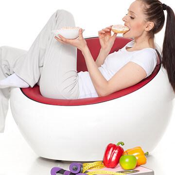 食べたいし運動もしたくない人向けのダイエット