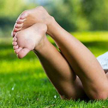 夏だからこそ注意したい!足首の冷えを防ぐ5つの方法