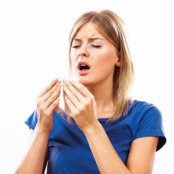 花粉症の人は必見!良く聞く花粉症対策のウソホント7つ!