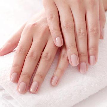 爪は健康のバロメーター!爪でわかる体調の変化