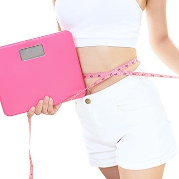 女性ホルモンの働きと周期を理解してダイエットに役立てよう!