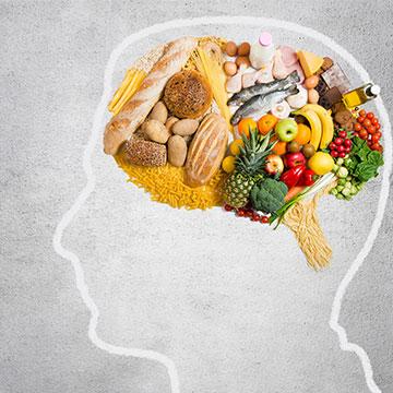 ストレスがかかると食欲が増加!ヤセやすい脳になる方法