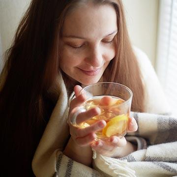 レモンでやる気アップ!朝の目覚めもすっきりできる!