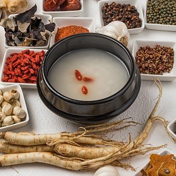 体力低下や貧血や食欲不振におすすめの漢方「十全大補湯」