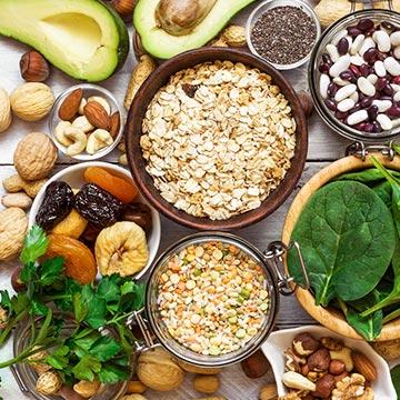 不足すると夏バテの原因に!夏に摂りたい栄養素「カリウム」
