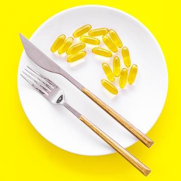 栄養素の基礎知識!目の健康には「ビタミンA」
