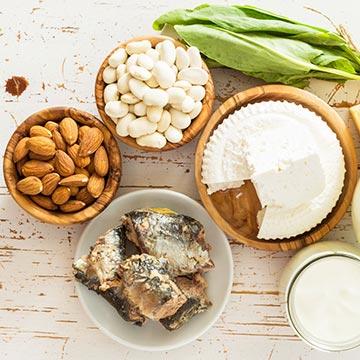 肌荒れ・ニキビに関係する栄養素「ビタミンB2」で美肌を作ろう!