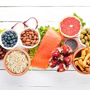 丈夫な歯や骨のために摂りたい栄養素「ビタミンD」