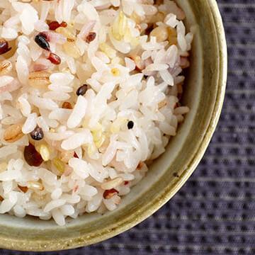 マクロビオティック(玄米菜食)とは?マクロビオティックの基本