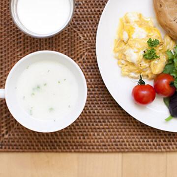 食べ物の消化時間って知ってる?ダイエットに効果的な食べ分け