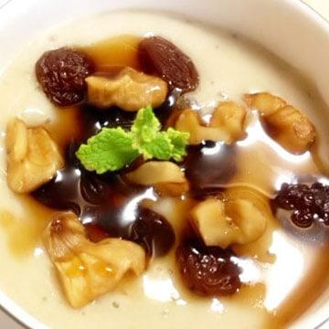 バナナを使ったローフードダイエットレシピ!