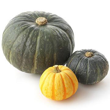 免疫力を高めて風邪予防に役立つ食材「かぼちゃ」