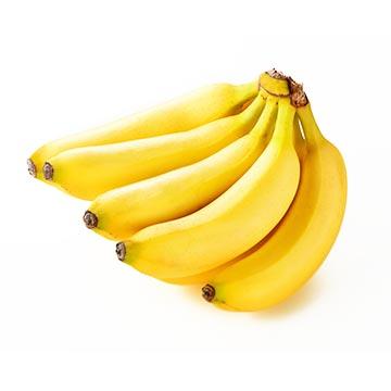 ダイエットにおすすめの果物「バナナ」!食物繊維で便秘解消に!