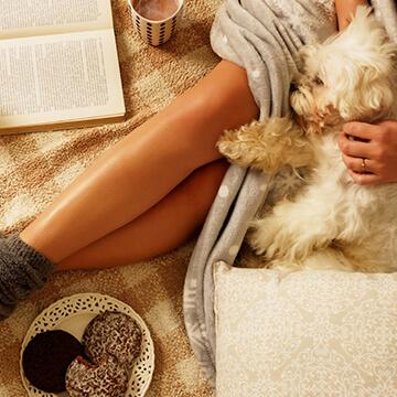 肌のかさつきやくすみに効果的!美肌をつくる快眠法とは!