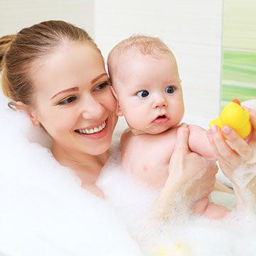 快適な睡眠をとるために!入浴が睡眠に与える影響