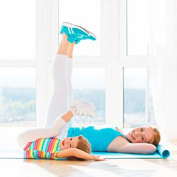 快適な睡眠をとるために!運動が睡眠に与える影響