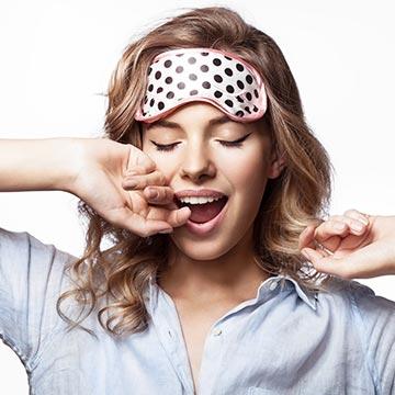 快眠のために脳をしっかり使おう!成長ホルモンで美肌に!