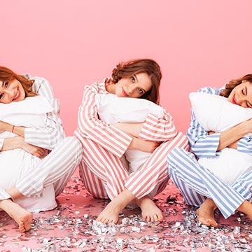 寝苦しい夏の夜に寝るテクニック!夏の快眠法!