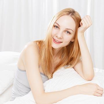 良い眠りを得るために!眠りを左右する寝具の肌触り