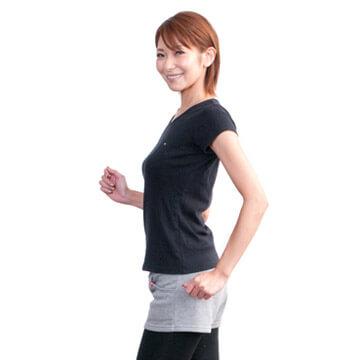 正しい脚上げ腕ふりでダイエットに効果的なウォーキングをしよう