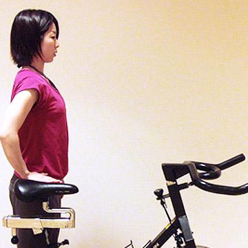ダイエットのため覚えておくべき正しい自転車の乗り方と姿勢