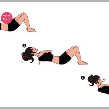 軽いエクササイズで体型と体力を取り戻す「産後ダイエット」
