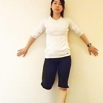 「一週間」脚を細くするための効果的なセルフマッサージ方法♪