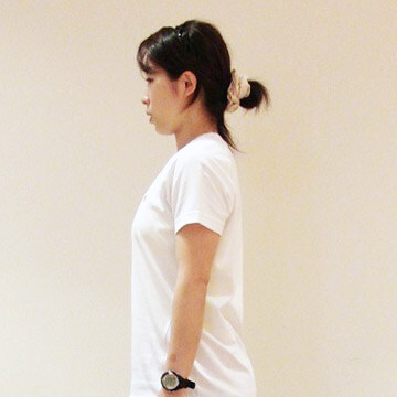 1ヶ月で作る美脚メイキングプログラム「ダンベルスクワット」