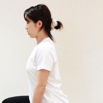 1ヶ月で作る美脚メイキングプログラム「太もも美脚ストレッチ」