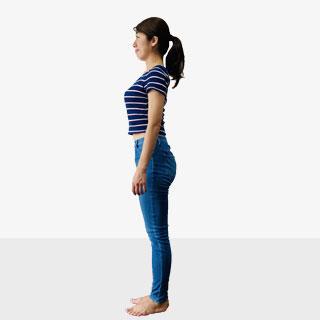 【足を伸ばして美脚】足痩せに効果的な伸ばし美脚エクササイズ