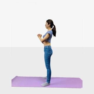 ~心身にも影響するデスクワーク病~足腰の筋力を高めるエクササイズ