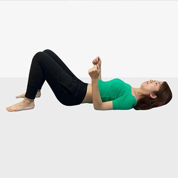 眠っている筋肉を目覚めさせて代謝UP!筋肉をほぐそう!