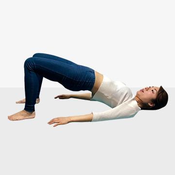 筋トレで脚を太くしないために!インナーマッスルを鍛える筋トレ