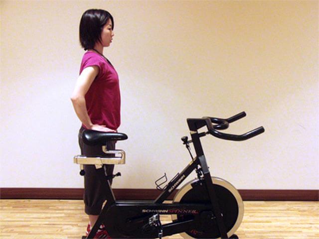ダイエットのため覚えておくべき正しい自転車の乗り方と姿勢-01