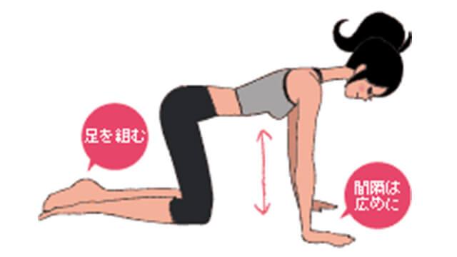 胸を大きくするためのトレーニング「スロートレーニング」-01
