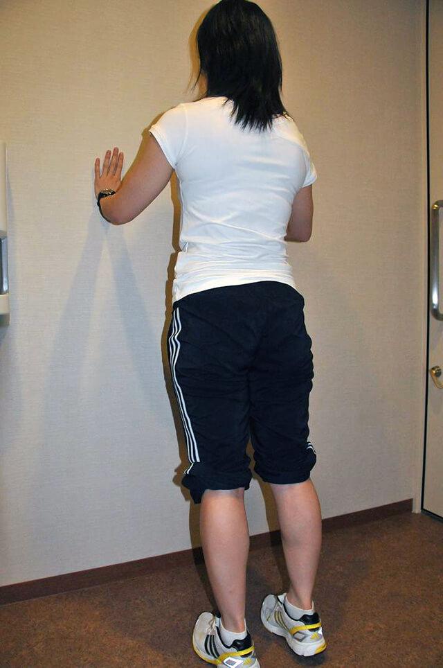 血行不良改善!サラサラリンパ液!トレーニング編-01
