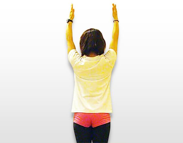 毎日たった5分で背中をキレイにできる「背中美人」エクササイズ-01